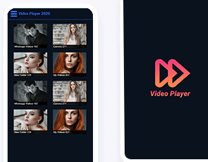 SAX Video Player All Format HD Video Player Feature