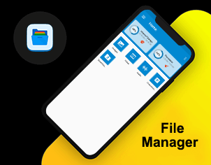 File Manager- Easy File Explorer feature