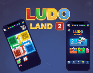 Ludo Star Multiplayer Game Feature Banner