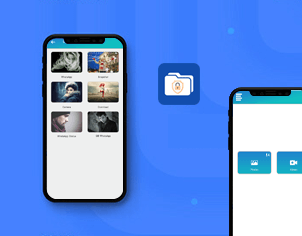 Image Vault And Privacy