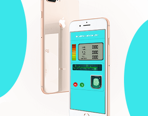 Blood Pressure top feature banner by Rangii Studio