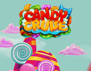 Crazy Candy Crush Game outer feature banner