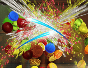 Crazy Slash Fruit Master Game outer feature