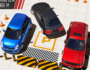 Multistory Modern 3D Car Parking Game outer feature