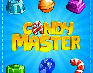 Real Candy Match 3 Game outer banner (2)